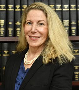 Attorney Nancy B. Norman